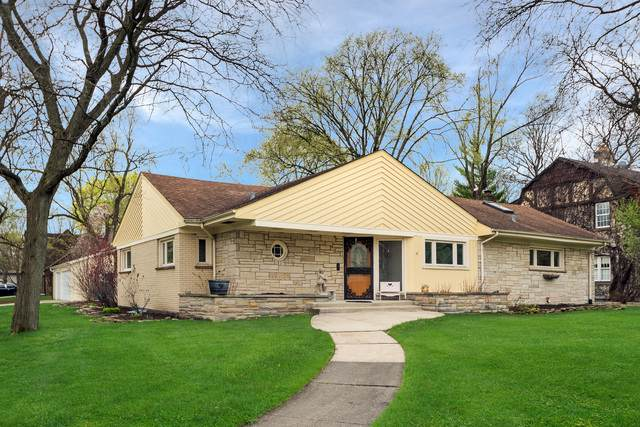 2222 Marston Lane, Flossmoor, IL 60422 (MLS #10488429) :: The Wexler Group at Keller Williams Preferred Realty