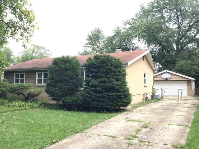 353 N Bierman Avenue, Villa Park, IL 60181 (MLS #10488430) :: Angela Walker Homes Real Estate Group