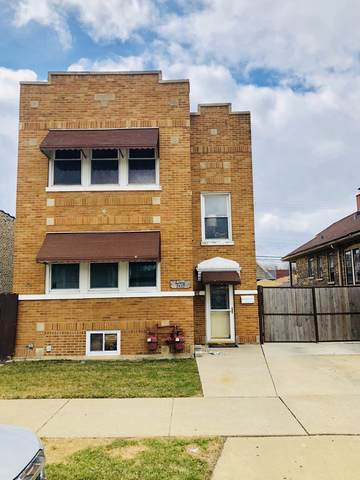 3432 S Oakley Avenue, Chicago, IL 60608 (MLS #10488452) :: Angela Walker Homes Real Estate Group
