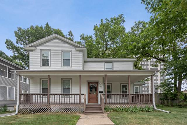 415 N County Street, Waukegan, IL 60085 (MLS #10488454) :: Property Consultants Realty