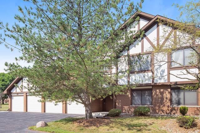 910 E Steger Road #910, Crete, IL 60417 (MLS #10488456) :: Angela Walker Homes Real Estate Group