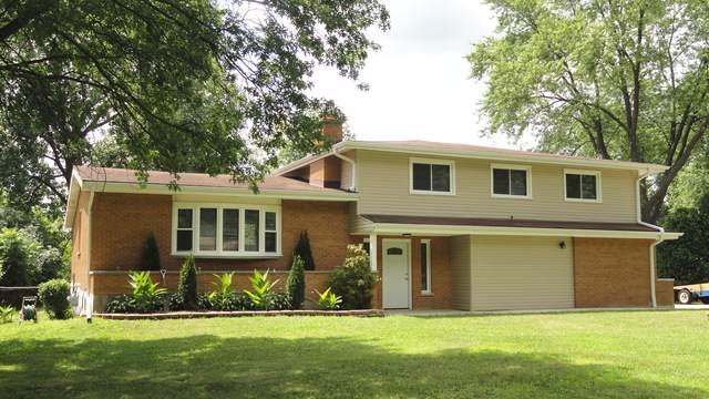 621 Chestnut Lane, Darien, IL 60561 (MLS #10488464) :: Angela Walker Homes Real Estate Group