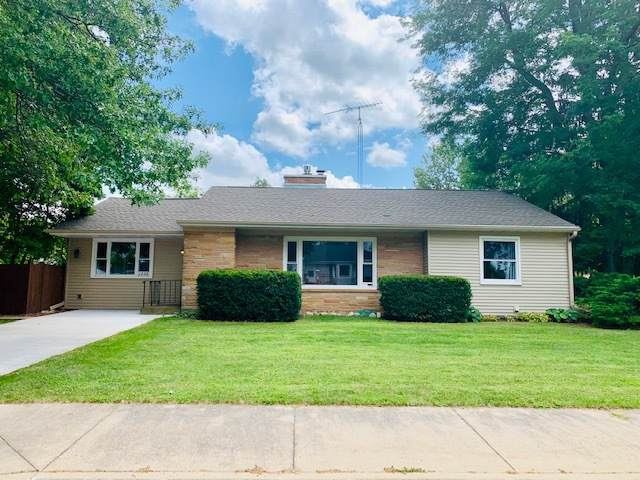 1228 Tilton Park Drive, Rochelle, IL 61068 (MLS #10488472) :: Berkshire Hathaway HomeServices Snyder Real Estate