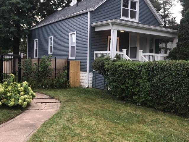 9517 S Winston Avenue, Chicago, IL 60643 (MLS #10488483) :: The Wexler Group at Keller Williams Preferred Realty