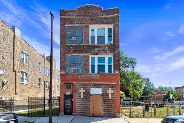 1245 Kedzie Avenue, Chicago, IL 60623 (MLS #10488492) :: Angela Walker Homes Real Estate Group