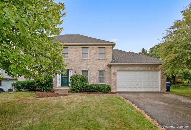 630 Maple Court, Elburn, IL 60119 (MLS #10488506) :: The Wexler Group at Keller Williams Preferred Realty