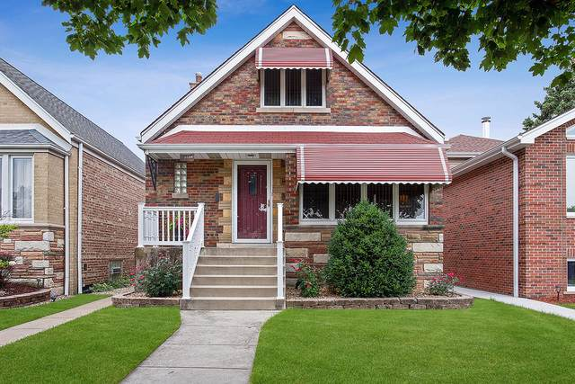 5548 S Mulligan Avenue, Chicago, IL 60638 (MLS #10488512) :: Angela Walker Homes Real Estate Group