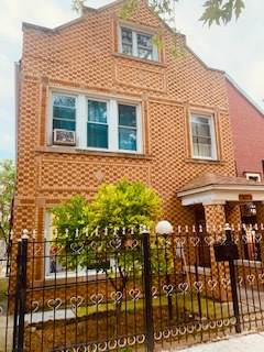 2827 W 25th Street, Chicago, IL 60623 (MLS #10488514) :: The Perotti Group | Compass Real Estate