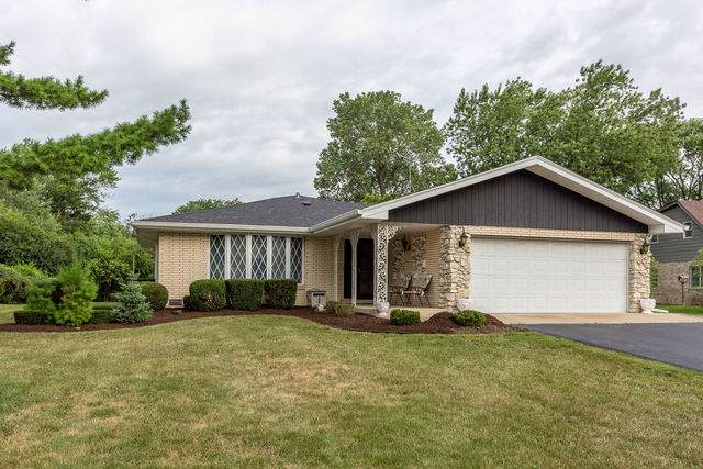 6020 Kimberly Drive, Tinley Park, IL 60477 (MLS #10488515) :: Angela Walker Homes Real Estate Group