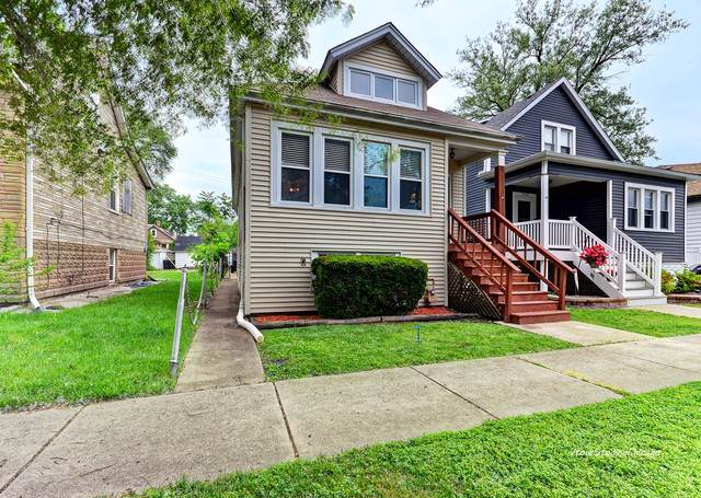11029 S Troy Street, Chicago, IL 60655 (MLS #10488523) :: Angela Walker Homes Real Estate Group