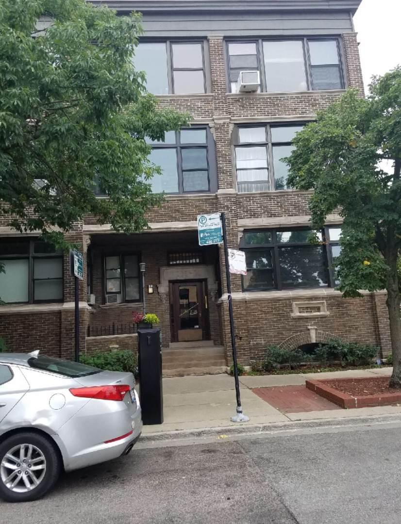 561 W Aldine Avenue #2, Chicago, IL 60657 (MLS #10488528) :: Touchstone Group
