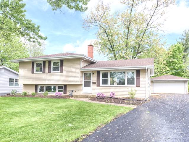 35 Robin Hill Drive, Naperville, IL 60540 (MLS #10488529) :: Property Consultants Realty