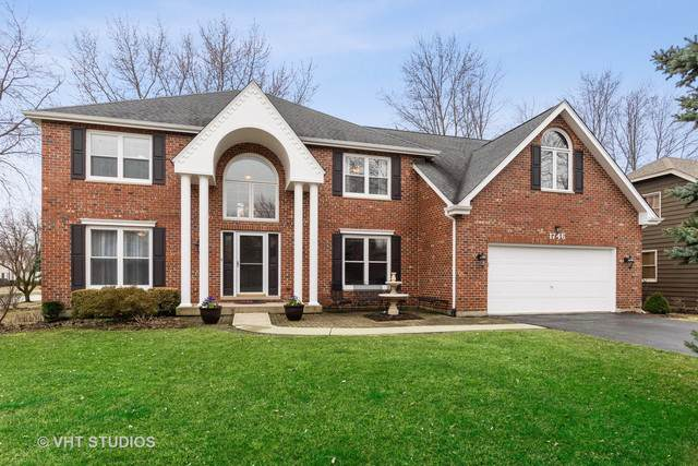 1746 Atwood Circle, Naperville, IL 60565 (MLS #10488539) :: Property Consultants Realty