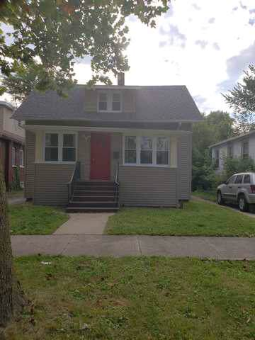 1832 S 20TH Avenue, Maywood, IL 60153 (MLS #10488544) :: Angela Walker Homes Real Estate Group