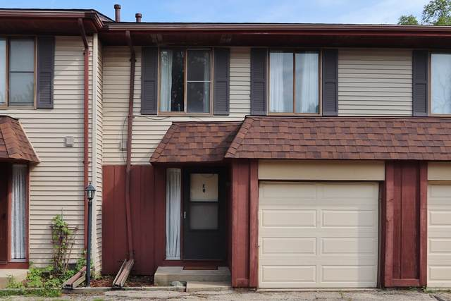 1911 Parklake Drive E, Morris, IL 60450 (MLS #10488545) :: Property Consultants Realty