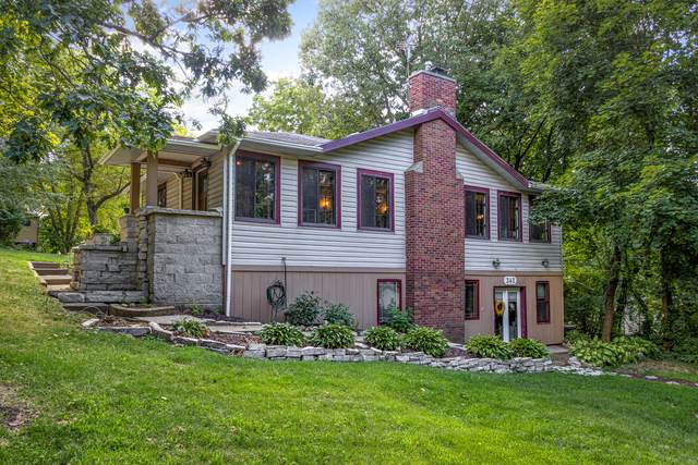 345 Moody Court, South Elgin, IL 60177 (MLS #10488546) :: The Wexler Group at Keller Williams Preferred Realty