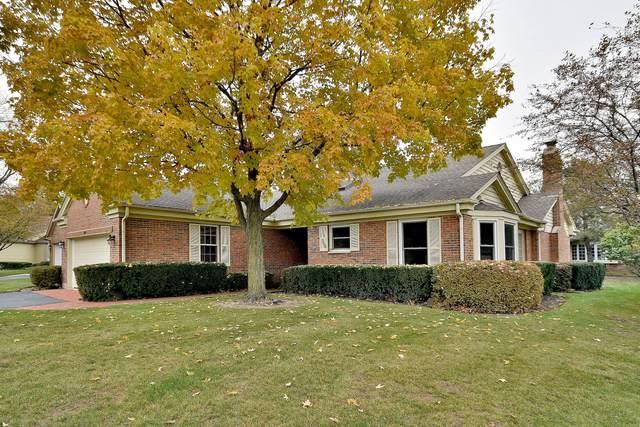124 Borthwick Lane, Inverness, IL 60067 (MLS #10488548) :: Ani Real Estate