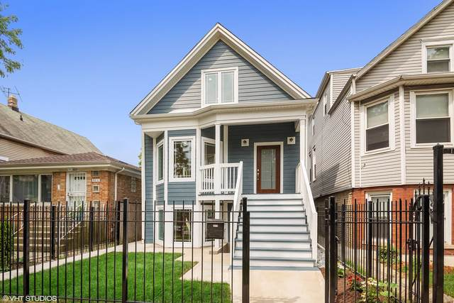3016 N Albany Avenue, Chicago, IL 60618 (MLS #10488551) :: Baz Realty Network | Keller Williams Elite