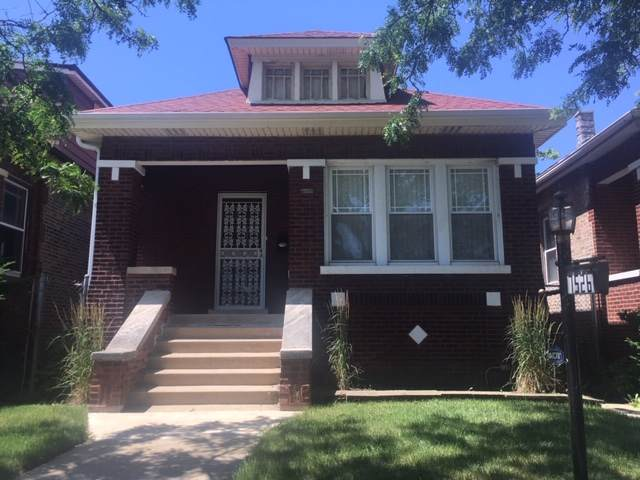 7526 S Aberdeen Street, Chicago, IL 60620 (MLS #10488553) :: The Wexler Group at Keller Williams Preferred Realty