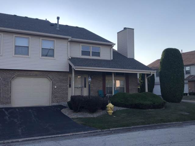 15640 Erin Lane 10D, Orland Park, IL 60462 (MLS #10488557) :: Property Consultants Realty