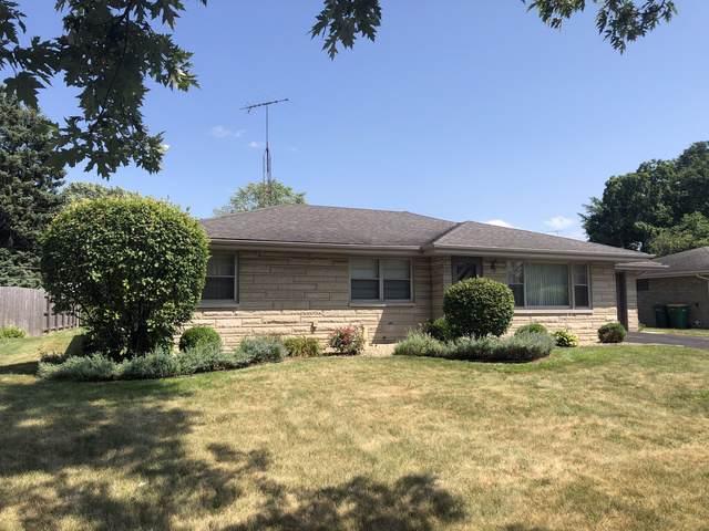 612 W Bevan Drive, Joliet, IL 60435 (MLS #10488558) :: Baz Realty Network | Keller Williams Elite