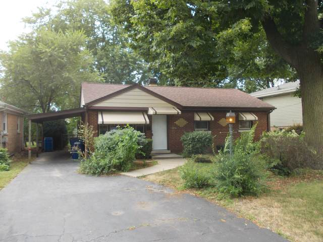 10834 S Neenah Avenue, Worth, IL 60482 (MLS #10488561) :: The Wexler Group at Keller Williams Preferred Realty