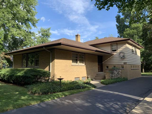 187 Lawton Road, Riverside, IL 60546 (MLS #10488564) :: The Wexler Group at Keller Williams Preferred Realty