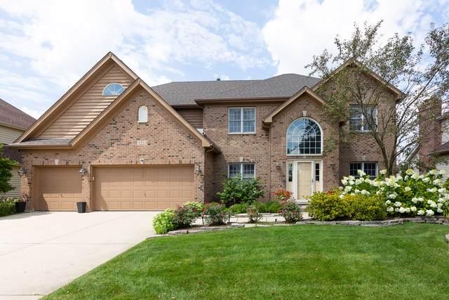 3223 Tall Grass Drive, Naperville, IL 60564 (MLS #10488574) :: Lewke Partners