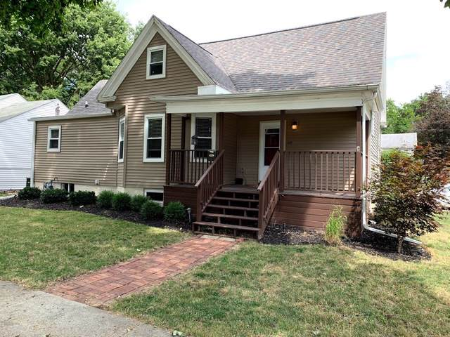 402 E Willow Street, Normal, IL 61761 (MLS #10488578) :: The Wexler Group at Keller Williams Preferred Realty