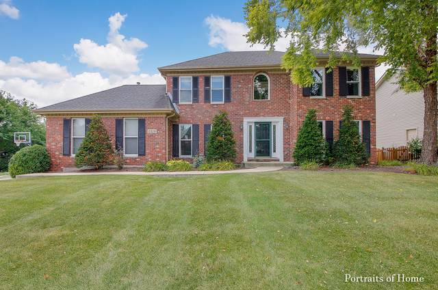 2316 Haider Avenue, Naperville, IL 60564 (MLS #10488589) :: Property Consultants Realty