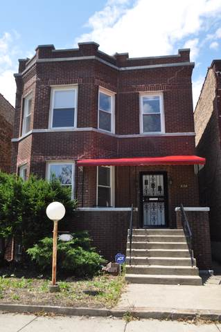 8104 S Elizabeth Street, Chicago, IL 60620 (MLS #10488594) :: The Wexler Group at Keller Williams Preferred Realty