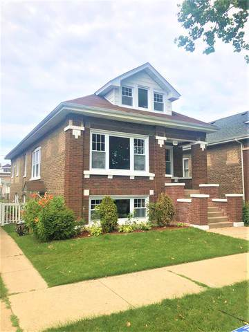 2434 Euclid Avenue, Berwyn, IL 60402 (MLS #10488596) :: Property Consultants Realty