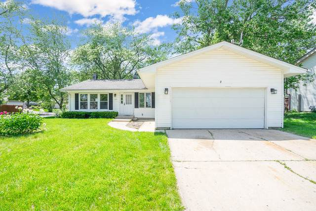 149 Flagstaff Drive, Bolingbrook, IL 60440 (MLS #10488598) :: Angela Walker Homes Real Estate Group