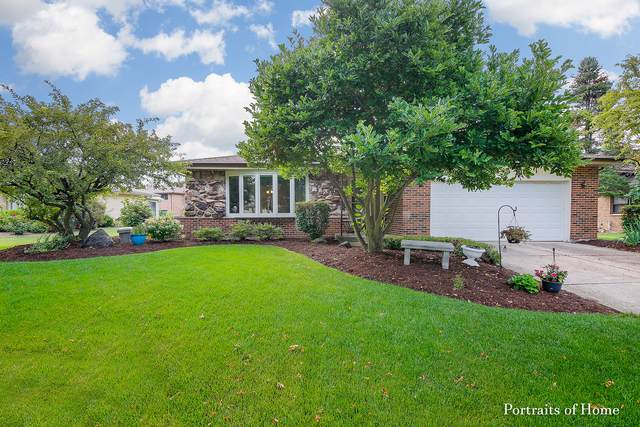 3445 Drover Lane, Darien, IL 60561 (MLS #10488610) :: Berkshire Hathaway HomeServices Snyder Real Estate