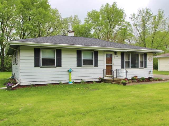 1222 Susan Circle, Morris, IL 60450 (MLS #10488625) :: Property Consultants Realty