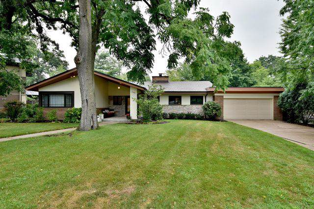 505 River Oaks Drive, River Forest, IL 60305 (MLS #10488632) :: Berkshire Hathaway HomeServices Snyder Real Estate