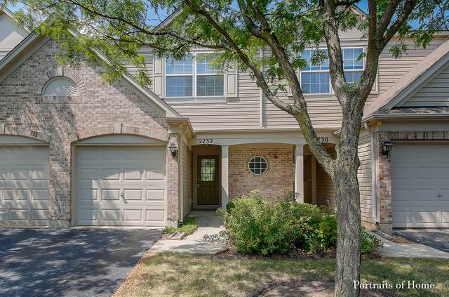 2732 Rockport Lane, Naperville, IL 60564 (MLS #10488638) :: Property Consultants Realty