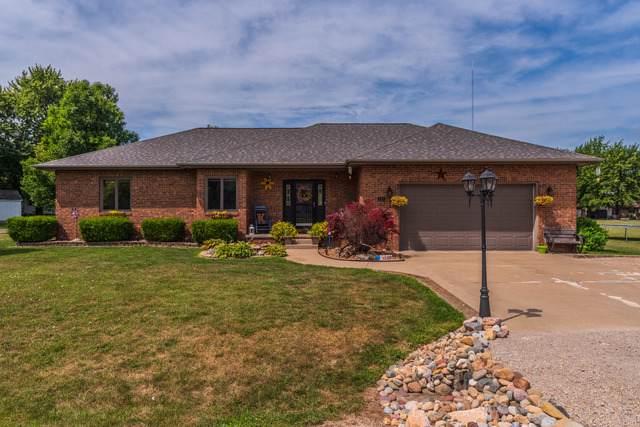 101 Sunnyside Drive, Atlanta, IL 61723 (MLS #10488643) :: Angela Walker Homes Real Estate Group