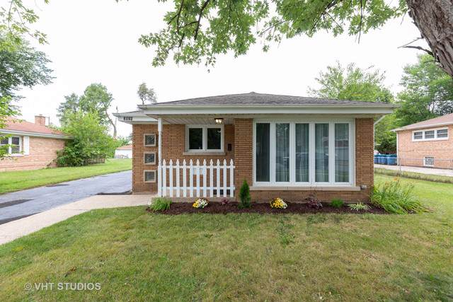 3924 150th Street, Midlothian, IL 60445 (MLS #10488645) :: The Wexler Group at Keller Williams Preferred Realty