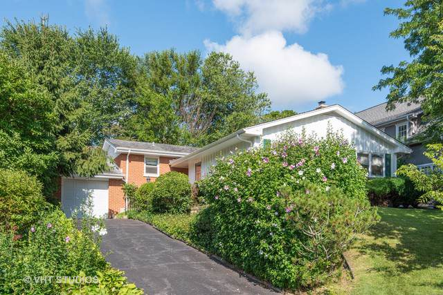 2726 Princeton Avenue, Evanston, IL 60201 (MLS #10488646) :: Property Consultants Realty