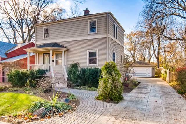 470 W Alma Street, Elmhurst, IL 60126 (MLS #10488651) :: The Wexler Group at Keller Williams Preferred Realty
