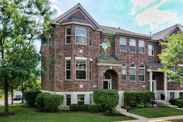 27W708 N Meadowview Drive, Winfield, IL 60190 (MLS #10488670) :: Berkshire Hathaway HomeServices Snyder Real Estate