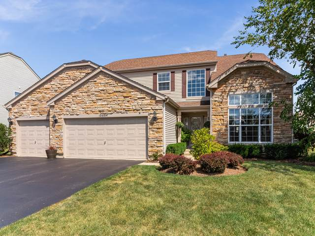 10664 Capitol Lane, Huntley, IL 60142 (MLS #10488678) :: Berkshire Hathaway HomeServices Snyder Real Estate