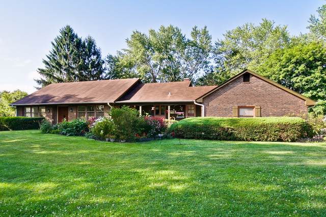 3322 N Maple Tree Lane, Wadsworth, IL 60083 (MLS #10488685) :: Baz Realty Network | Keller Williams Elite
