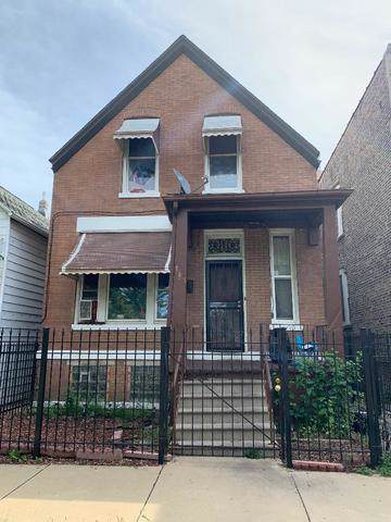 707 S Tripp Avenue, Chicago, IL 60624 (MLS #10488687) :: Angela Walker Homes Real Estate Group