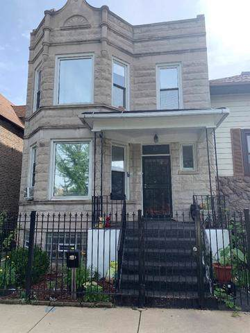711 S Tripp Avenue S, Chicago, IL 60624 (MLS #10488688) :: Angela Walker Homes Real Estate Group