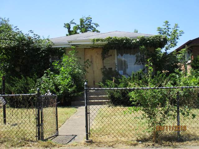 15922 Gauger Avenue, Harvey, IL 60426 (MLS #10488693) :: Angela Walker Homes Real Estate Group