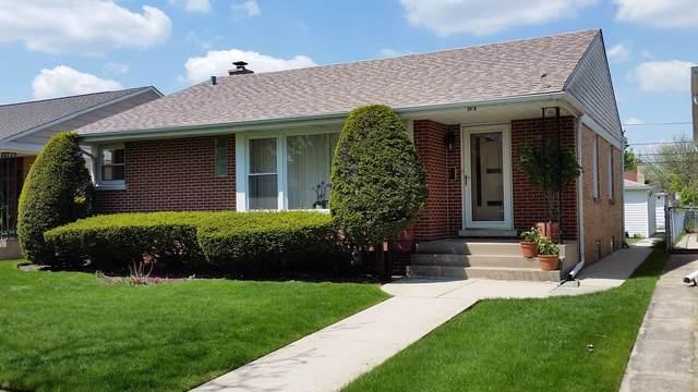 7708 Keeler Avenue, Skokie, IL 60076 (MLS #10488694) :: Property Consultants Realty