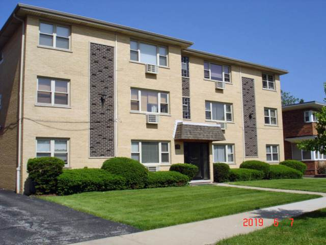 386 Alles Street #102, Des Plaines, IL 60016 (MLS #10488705) :: Ryan Dallas Real Estate