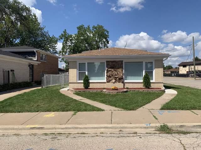 12500 S Edbrooke Avenue, Chicago, IL 60628 (MLS #10488708) :: John Lyons Real Estate